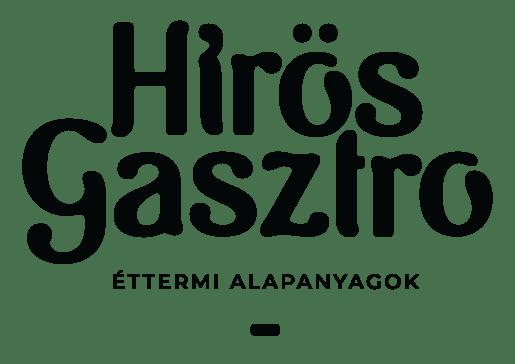 Hírös Gasztro